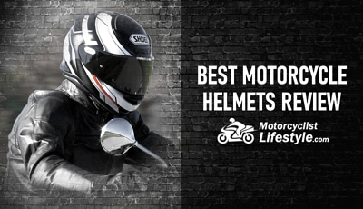 Best Motorcycle Helmets Review