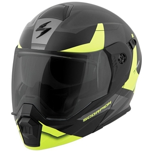 Scorpion EXO-AT950 Helmet front