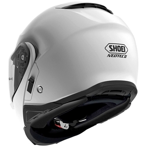 Shoei Neotec 2 Helmet back