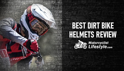 Best Dirt Bike Helmets Review