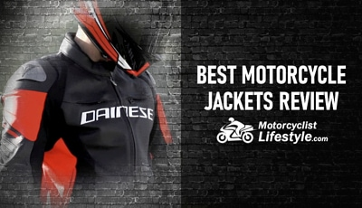 Best Motorcycle Jackets Review