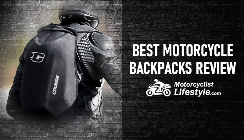 Best Motorcycle Backpacks Review