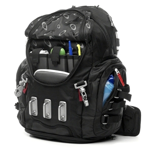 Oakley Kitchen Sink Backpack interior