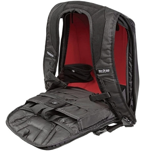 Ogio No Drag Mach 3 Backpack interior