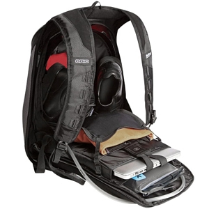 Ogio No Drag Mach 5 Backpack interior