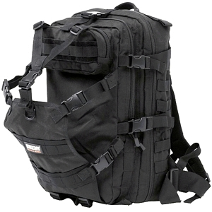 Seibertron Molle Backpack
