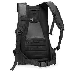 Viking Moto Backpack back