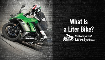 What Is a Liter Bike