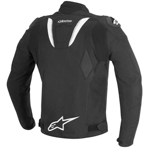 Alpinestars T-GP R Air Mesh Jacket back