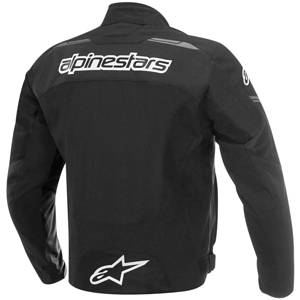 Alpinestars Viper Air Textile Jacket back