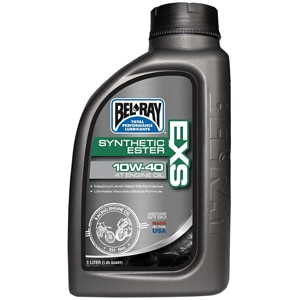 Bel-Ray EXS Synthetic Ester 4T Engine Oil