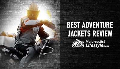 Best Adventure Motorcycle Jackets Review