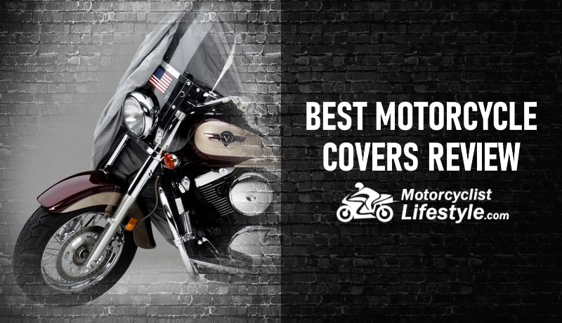 Best Motorcycle Covers Review