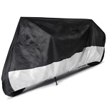 Budge Sportsman Motorcycle Cover