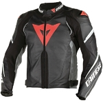 Dainese Super Speed D1 Racing Leather Jacket
