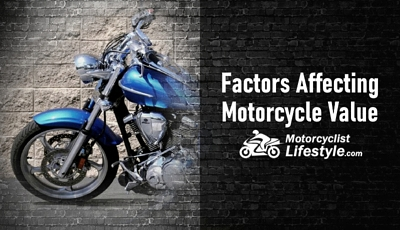 Factors Affecting Motorcycle Resale Value