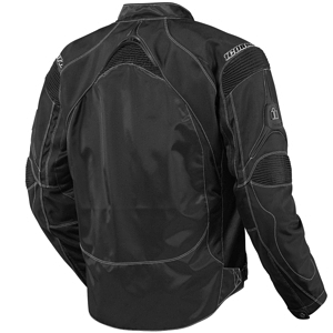 Icon Contra Textile Jacket back