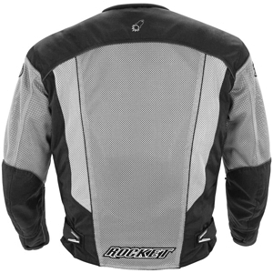 Joe Rocket Phoenix 5.0 Mesh Jacket back
