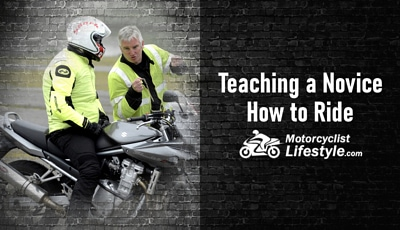 Tips to Teach a Novice How to Ride