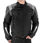 Viking Cycle Ironborn Textile Jacket