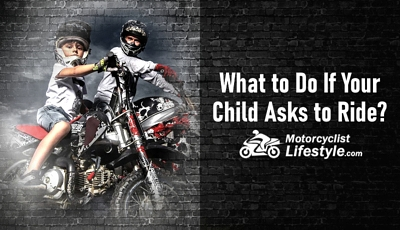 What to Do If Your Child Asks to Ride