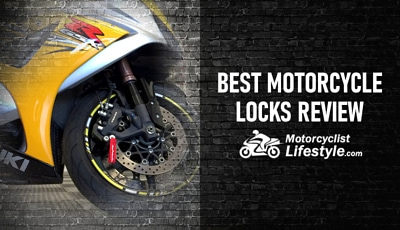 Best Motorcycle Locks Review