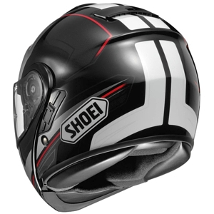 Shoei Neotec Helmet back