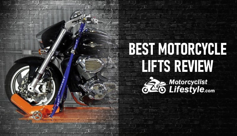 Best Motorcycle Lift Jack Stand Review