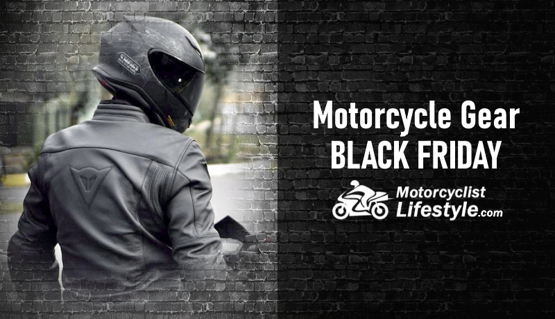 Black Friday 2020 Motorcycle Gear Accessories Deals Motorcyclist Lifestyle