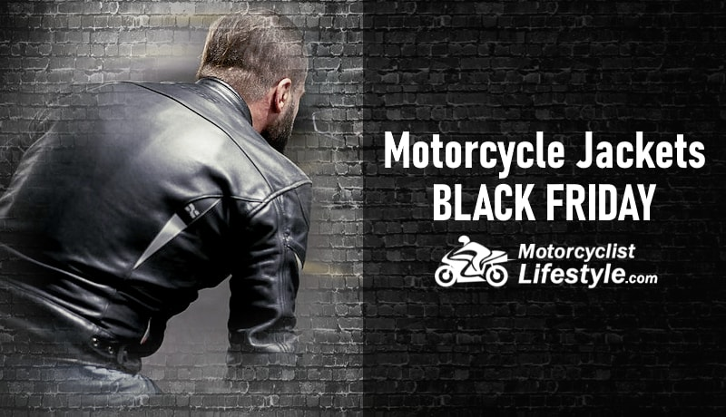 Black Friday 2020 Motorcycle Jackets Deals Motorcyclist Lifestyle