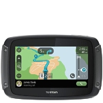 TomTom Rider 550 Motorcycle GPS