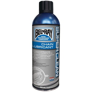 Bel-Ray Super Clean Motorcycle Chain Lube