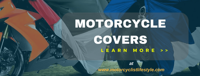 Motorcycle Covers Guide