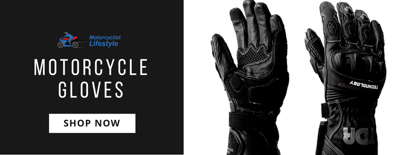 Motorcycle Gloves Guide