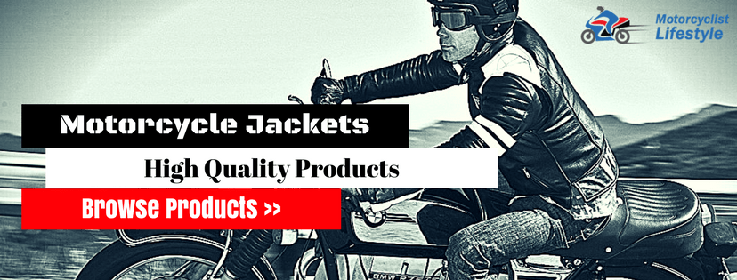 Motorcycle Jackets Guide