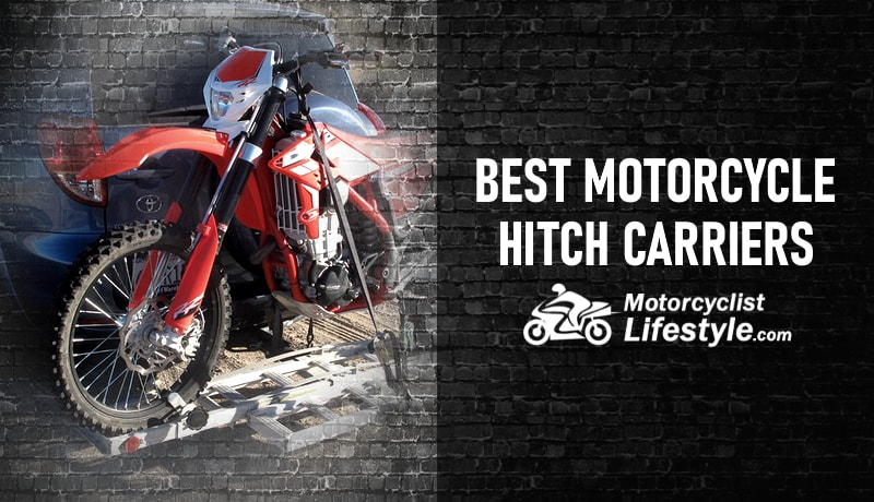 Best Motorcycle Hitch Carriers Review