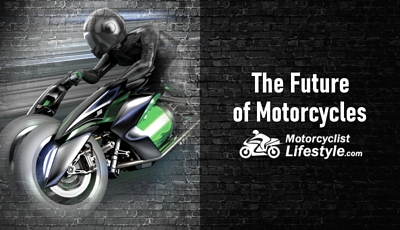 The Future of Motorcycles