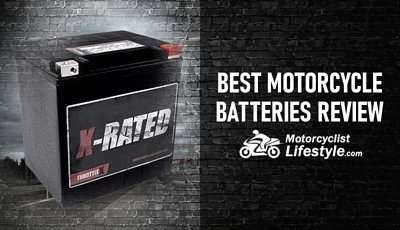 Best Motorcycle Batteries Review