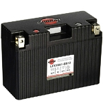 Shorai LFX Lithium Iron Extreme Rate Motorcycle Battery