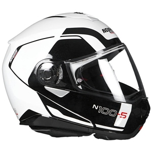 Nolan N100-5 Helmet side