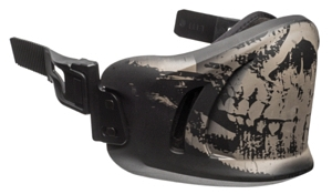 Bell Rogue Helmet replacement muzzle