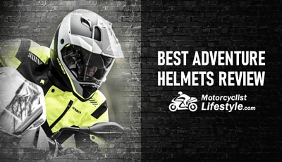 Best Adventure Dual Sport Helmets Review