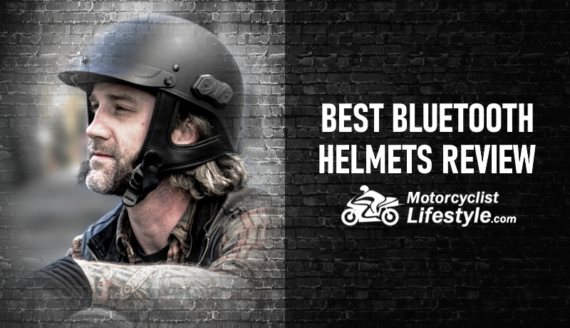 Best Bluetooth Motorcycle Helmets Review