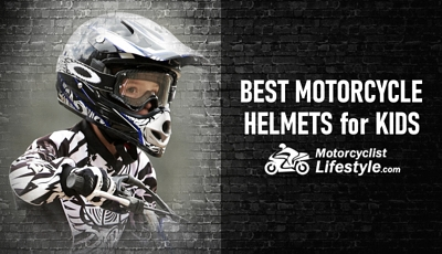 Best Kids Motorcycle Helmets Review