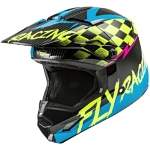 Fly Racing Youth Kinetic Helmet