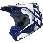Fox Racing Youth V1 helmet
