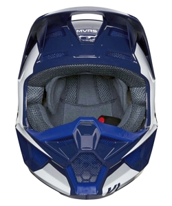 Fox Racing Youth V1 helmet front