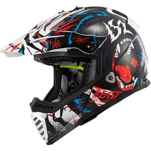 LS2 Helmets Gate Youth Helmet