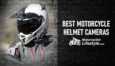Best Motorcycle Helmet Cameras Review