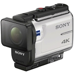 Sony FDR-X3000 Motorcycle Helmet Camera